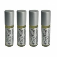 FlexiNail Fingernail Conditioner - Double Order 4 Vials - SAVE $14