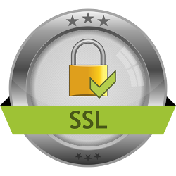 Solstice Beauty is 100% SSL Encrypted